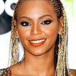 Beyonce Knowles as One of Trend Accessories