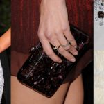 Diamond Ring as Celebrity Jewelry Line