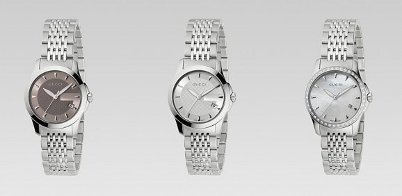 Brand Watches of Gucci Women Watches