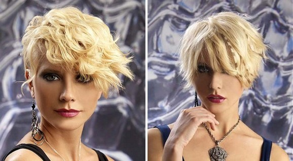 Latest Short Haircuts by Hairdresser as Short Hair Ideas