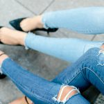 SECRETS OF SUCCESSFUL SHOPPING: HOW TO FIND THE PERFECT JEANS