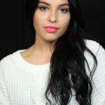 CORRECT MAKEUP: 3 Accents in Everyday Make-Up