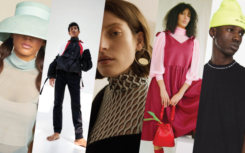 All The Brands in the FASHION x CAFA Wear Canada Proud Sale