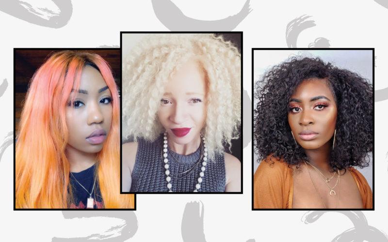 4 Canadian Black Women Open Up About Wearing Wigs