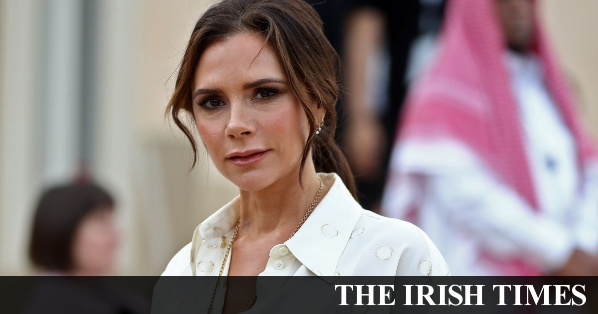 Victoria Beckham: 'It was a sign of insecurity I always wore very tight clothes then'