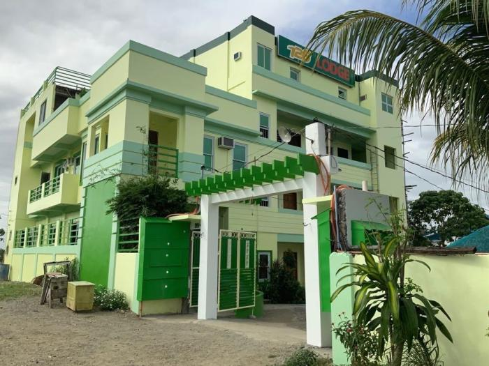128 Lodge Tuguegarao City