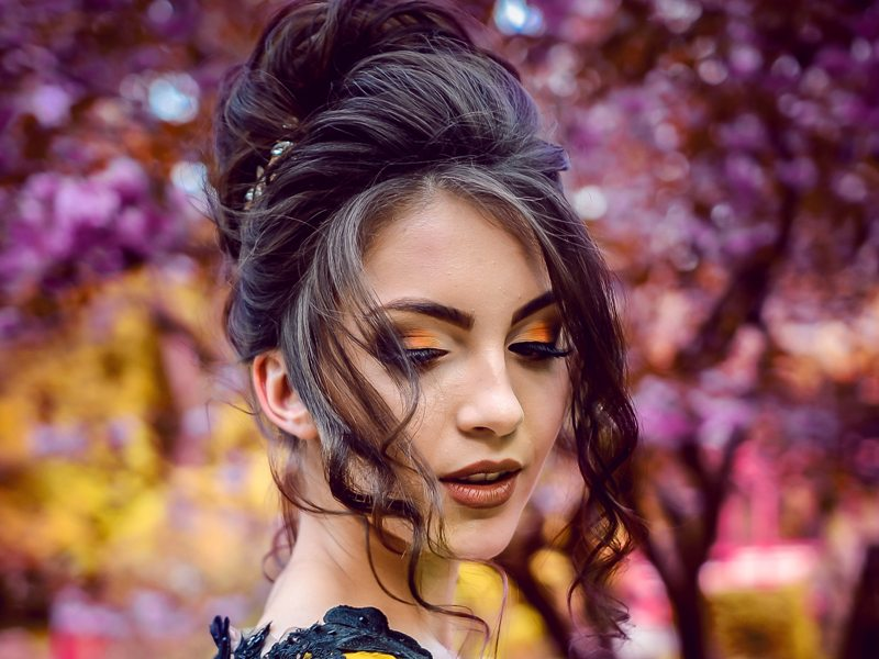 asian hairstyles tips to spicing up your hairdo
