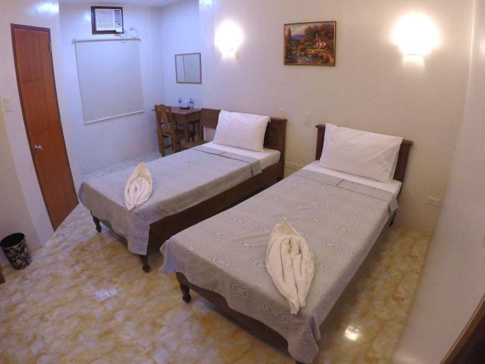 Benjies Place Hotel