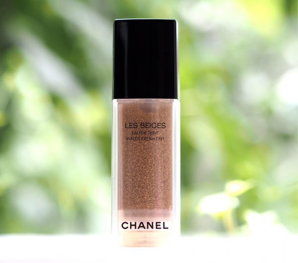 CHANEL Les Beiges Fresh Water Tint