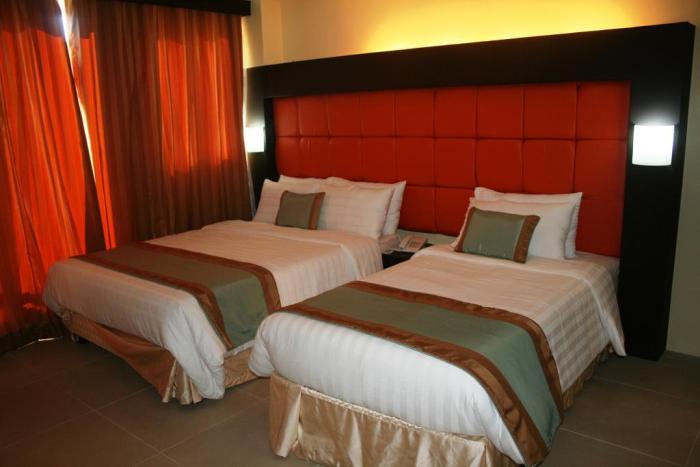 Hotel Mango Suites in Tuguegarao