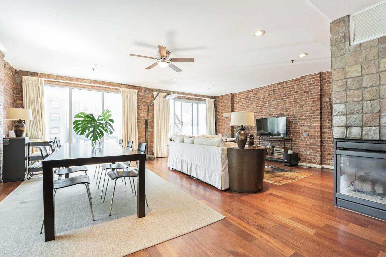 Large Manhattan Luxe Loft Airbnb NYC New York City