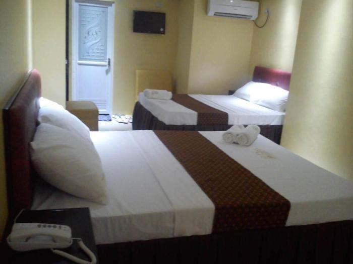 Taj Hotel Tuguegarao City