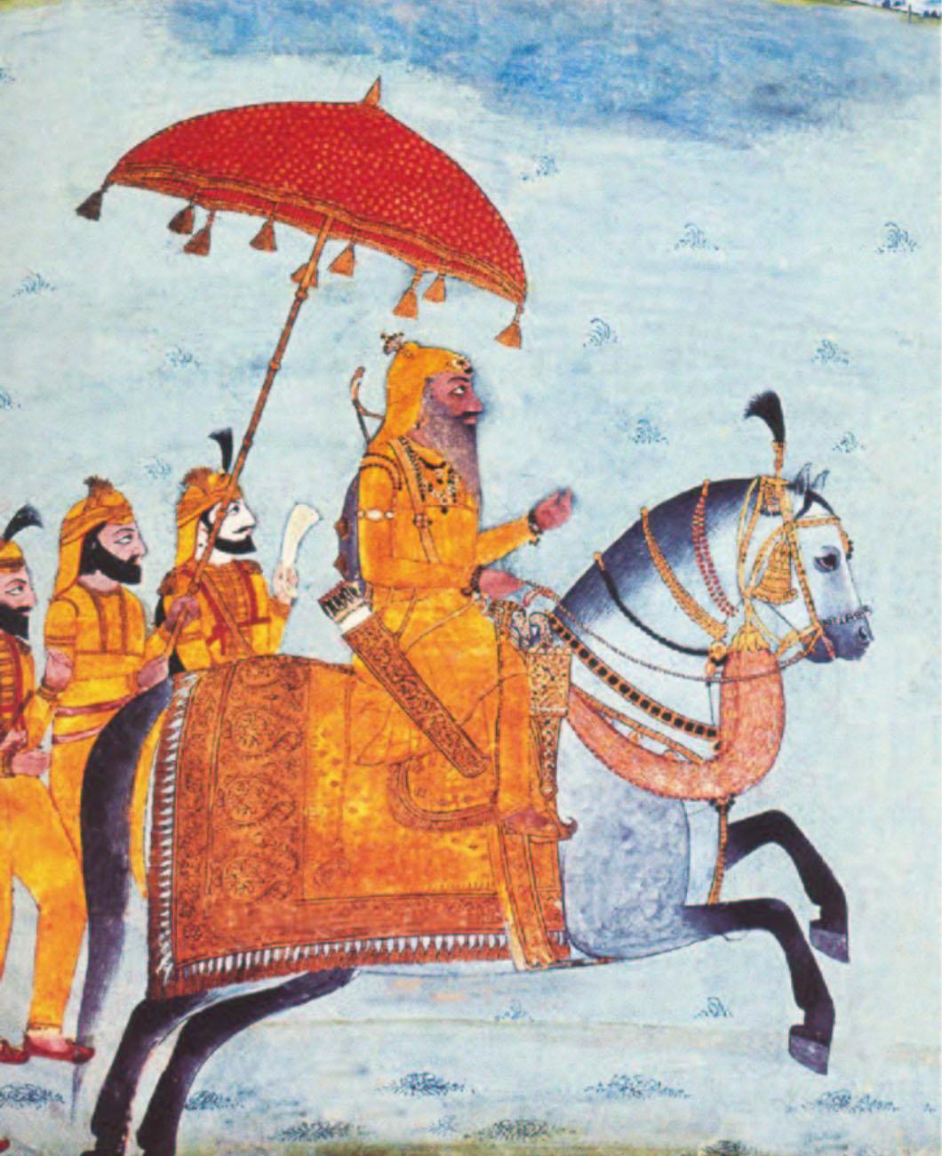 the-maharajas-of-india-la-polo