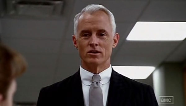 roger sterling club collar