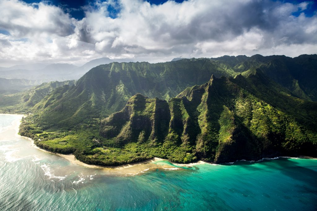 Where to go in Hawaii: a beginner's guide