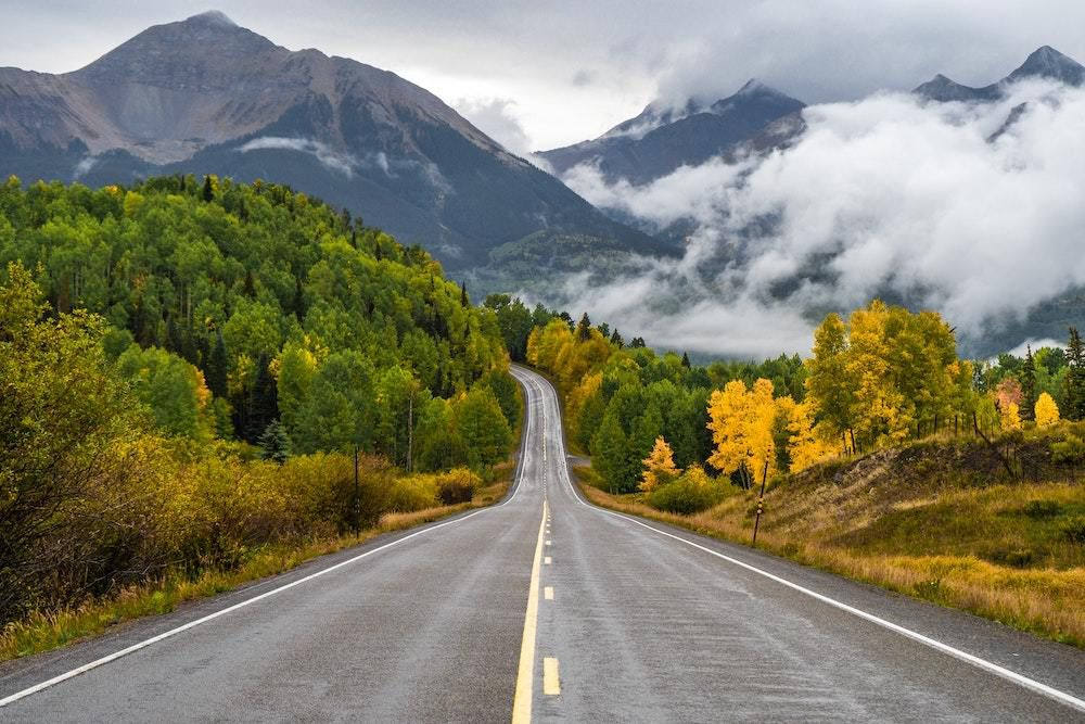 The Perfect Colorado Road Trip Itinerary