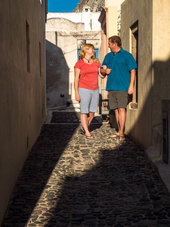 Pygros, Santorini Photography Guide