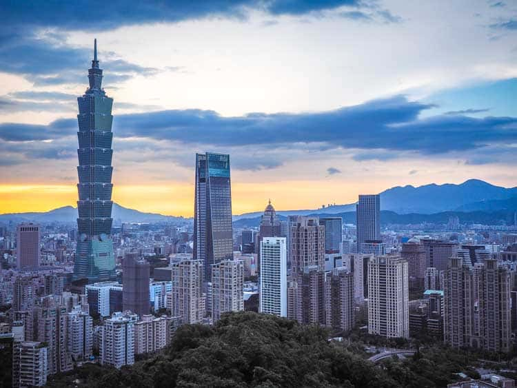 7 Days in Taiwan: A Detailed Itinerary