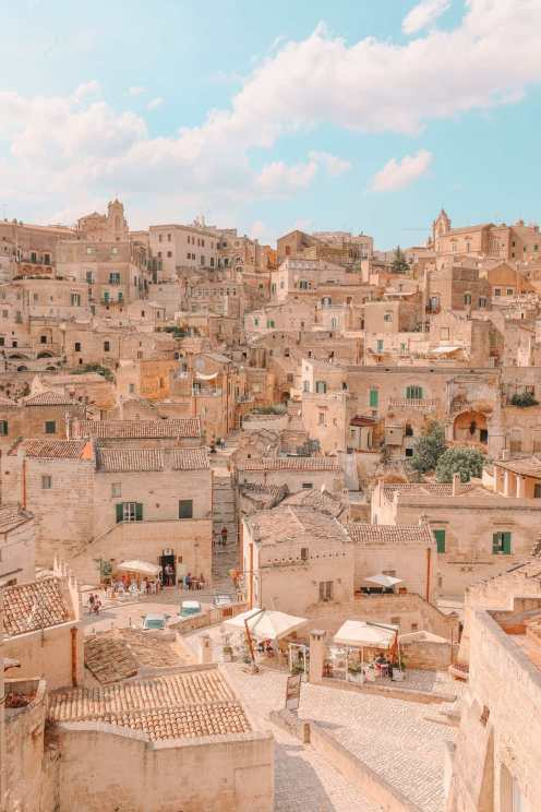 Best Things To Do In Matera, Italy (22)
