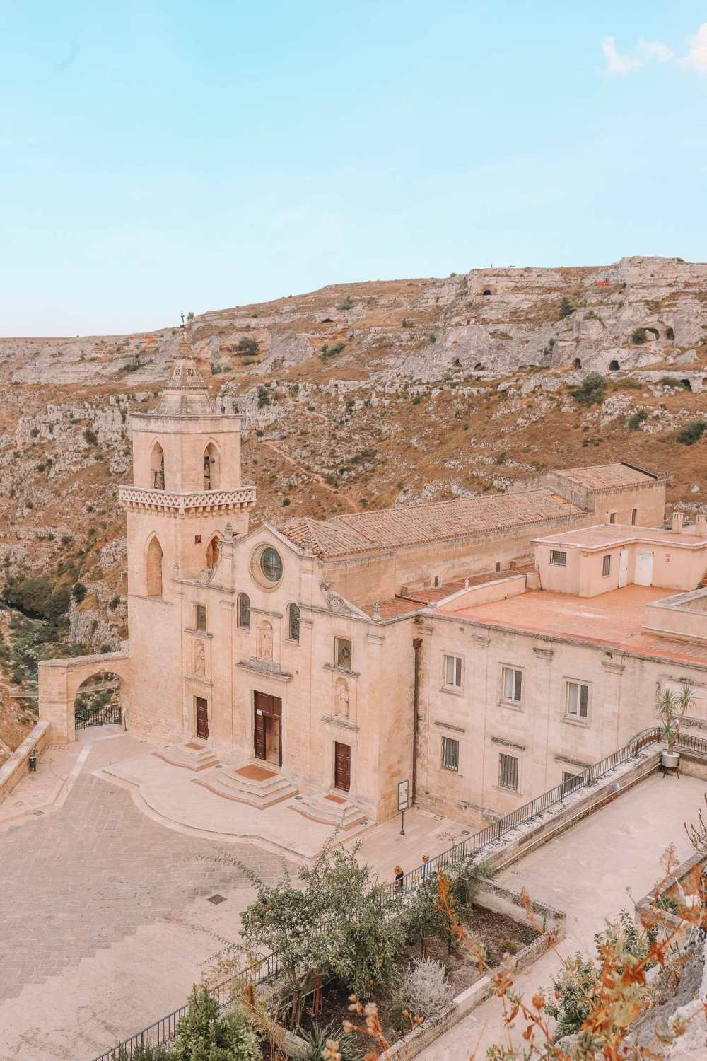 Best Things To Do In Matera, Italy (25)