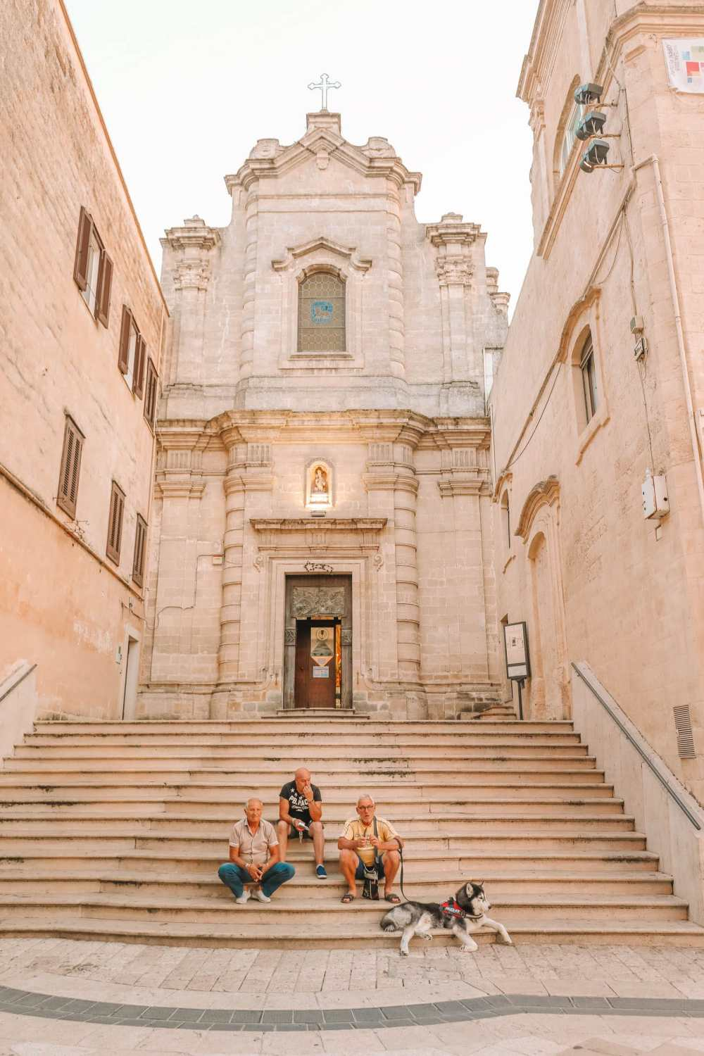 Best Things To Do In Matera, Italy (26)