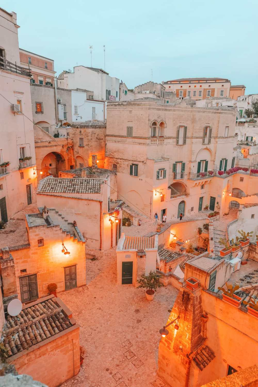 Best Things To Do In Matera, Italy (29)