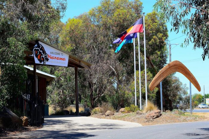 Narana Aboriginal Cultural Centre photo via Facebook page