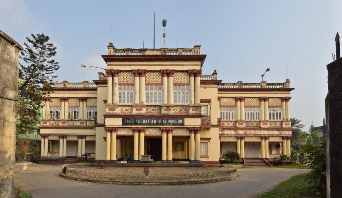 State Archaeological Museum Kolkata by Biswarup Ganguly via Wikipedia CC