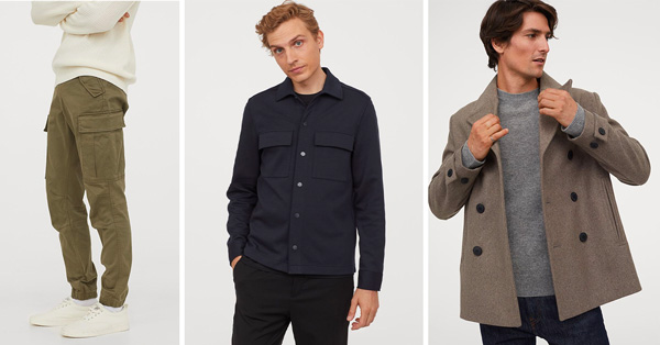All Under $100: The 26 Best Winter Essentials From H&M Right Now