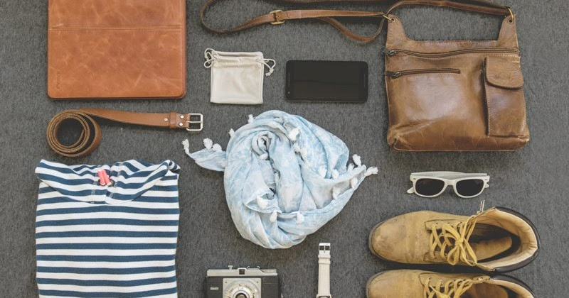 Luxury Leather Goods that Complete Your Look