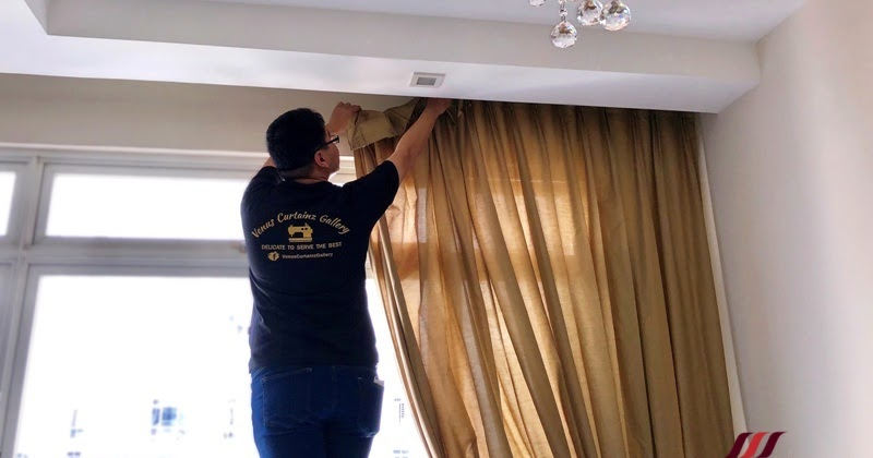 Venus Curtainz Gallery, Your Curtains and Blinds Specialist