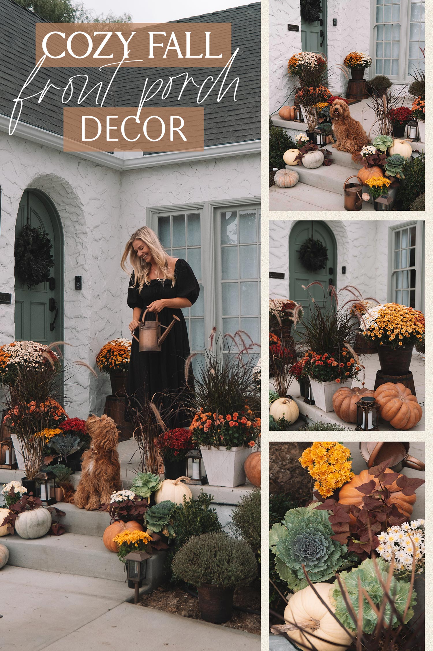 Fall Decor Tips