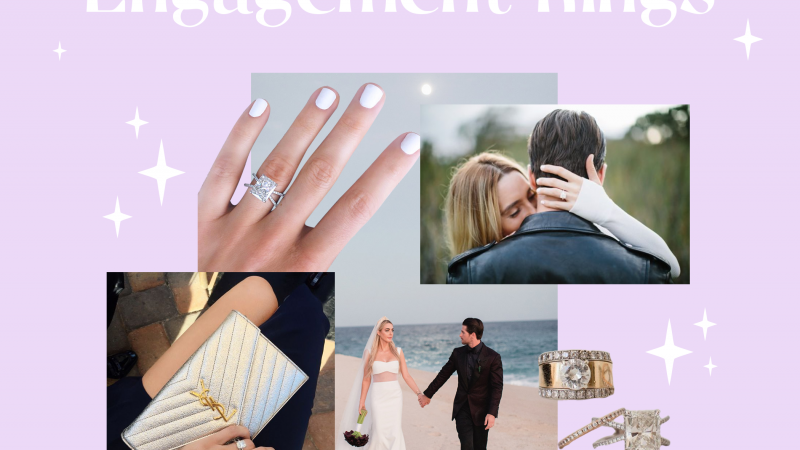 Every thing You Have to Know About Engagement Rings