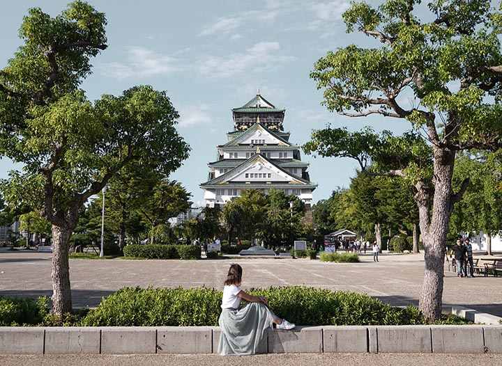 A Local's Guide to Osaka, Japan • The Blonde Abroad